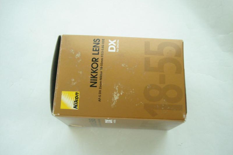 Nikon元箱2種類。_画像8