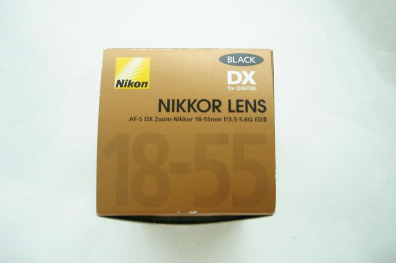 Nikon元箱2種類。_画像10