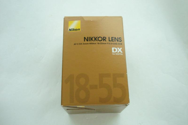 Nikon元箱2種類。_画像7
