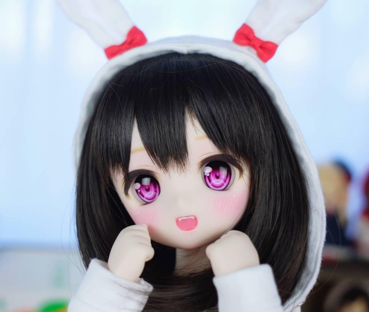 *Cherry Chips *DDH-01SW肌カスタムヘッド+アイ_画像4