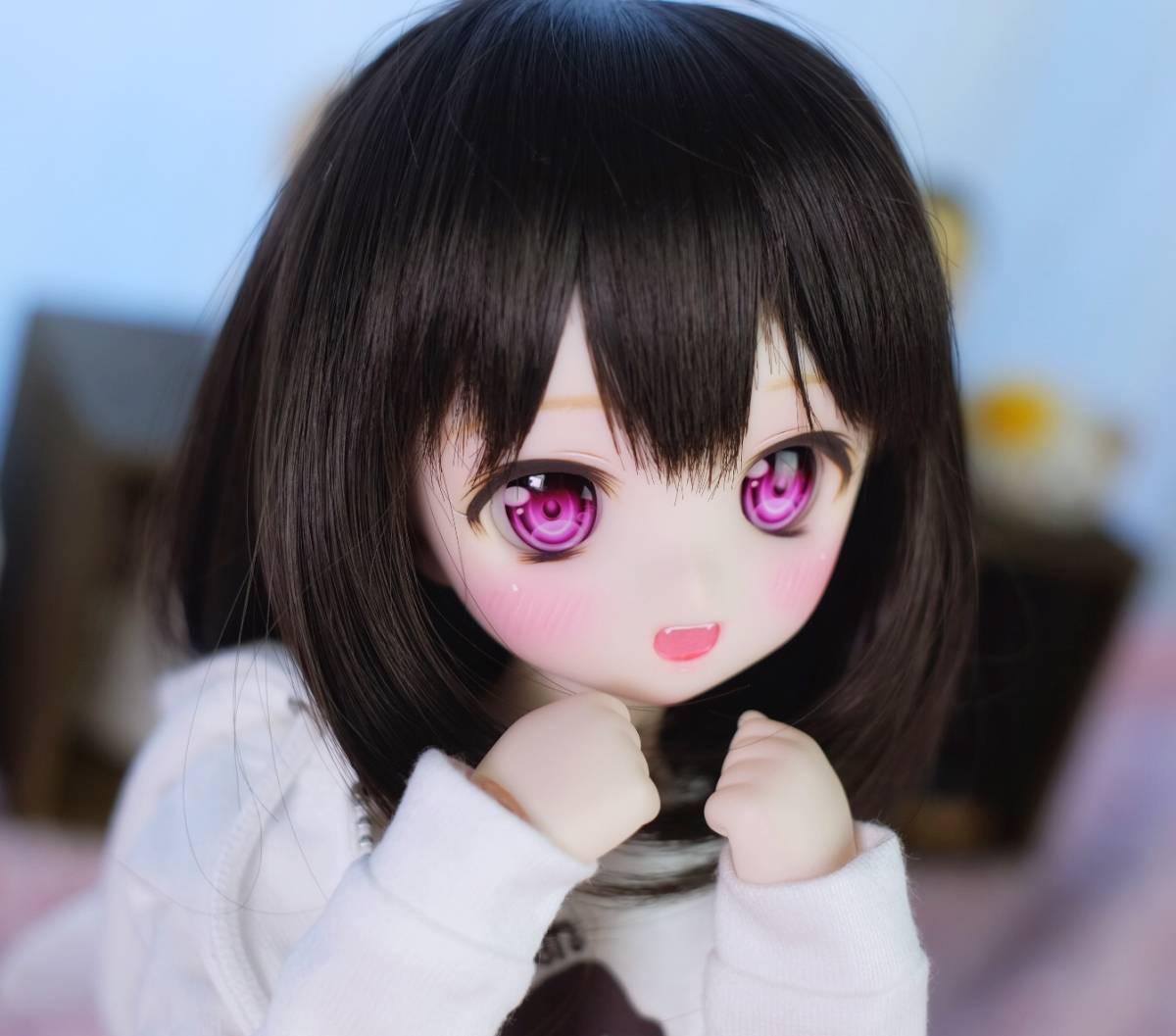 *Cherry Chips *DDH-01SW肌カスタムヘッド+アイ_画像3
