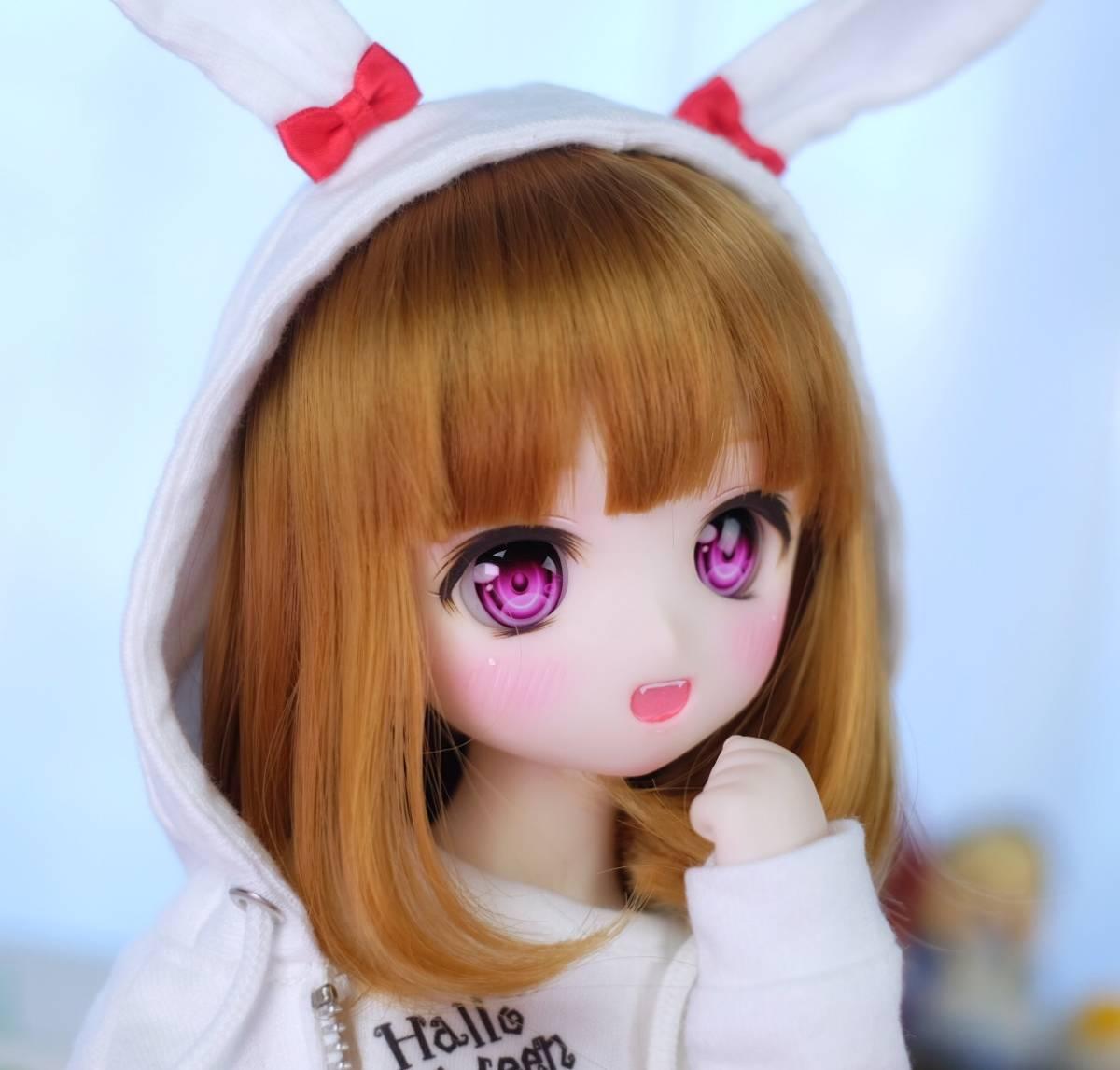 *Cherry Chips *DDH-01SW肌カスタムヘッド+アイ_画像10