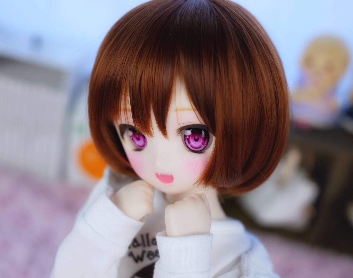*Cherry Chips *DDH-01SW肌カスタムヘッド+アイ_画像8