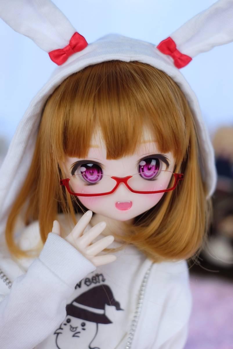 *Cherry Chips *DDH-01SW肌カスタムヘッド+アイ_画像9