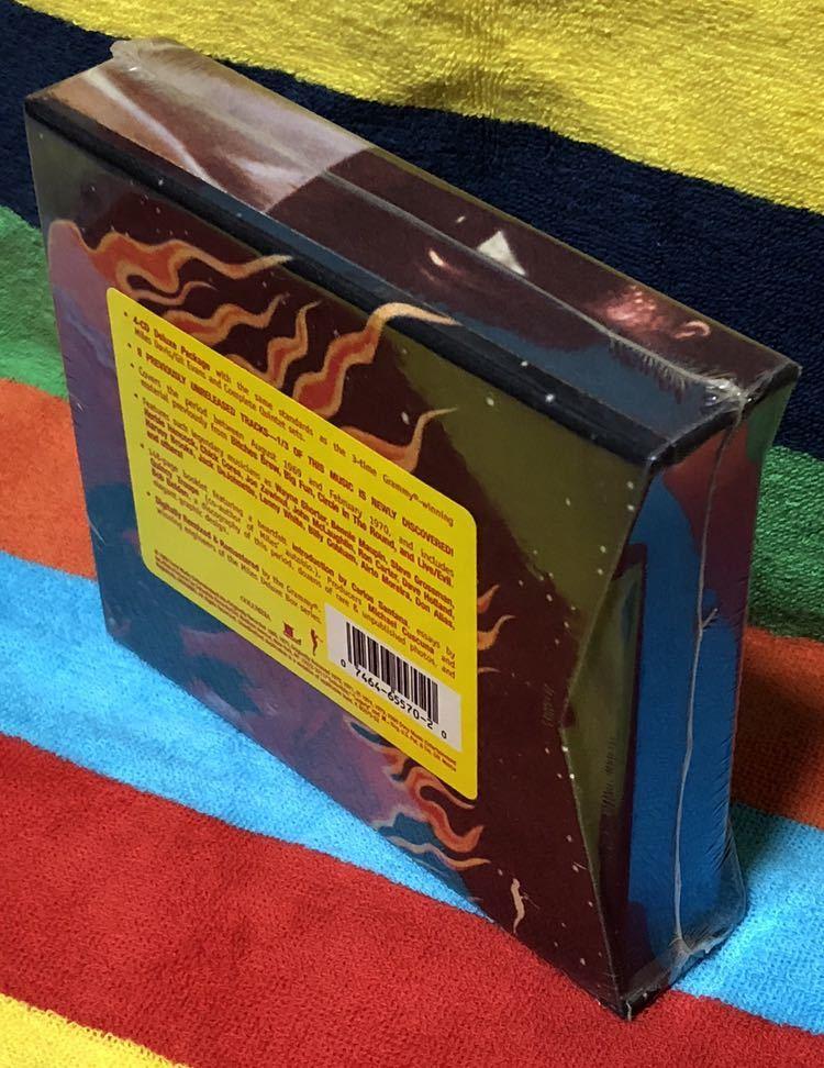 ジャズCD《 激レア 》マイルス・デイビス『 ビッチェズ・ブリュー・セッションズ・ザ・コンプリート 』 アメリカ版 初回盤 『 未開封』_画像5