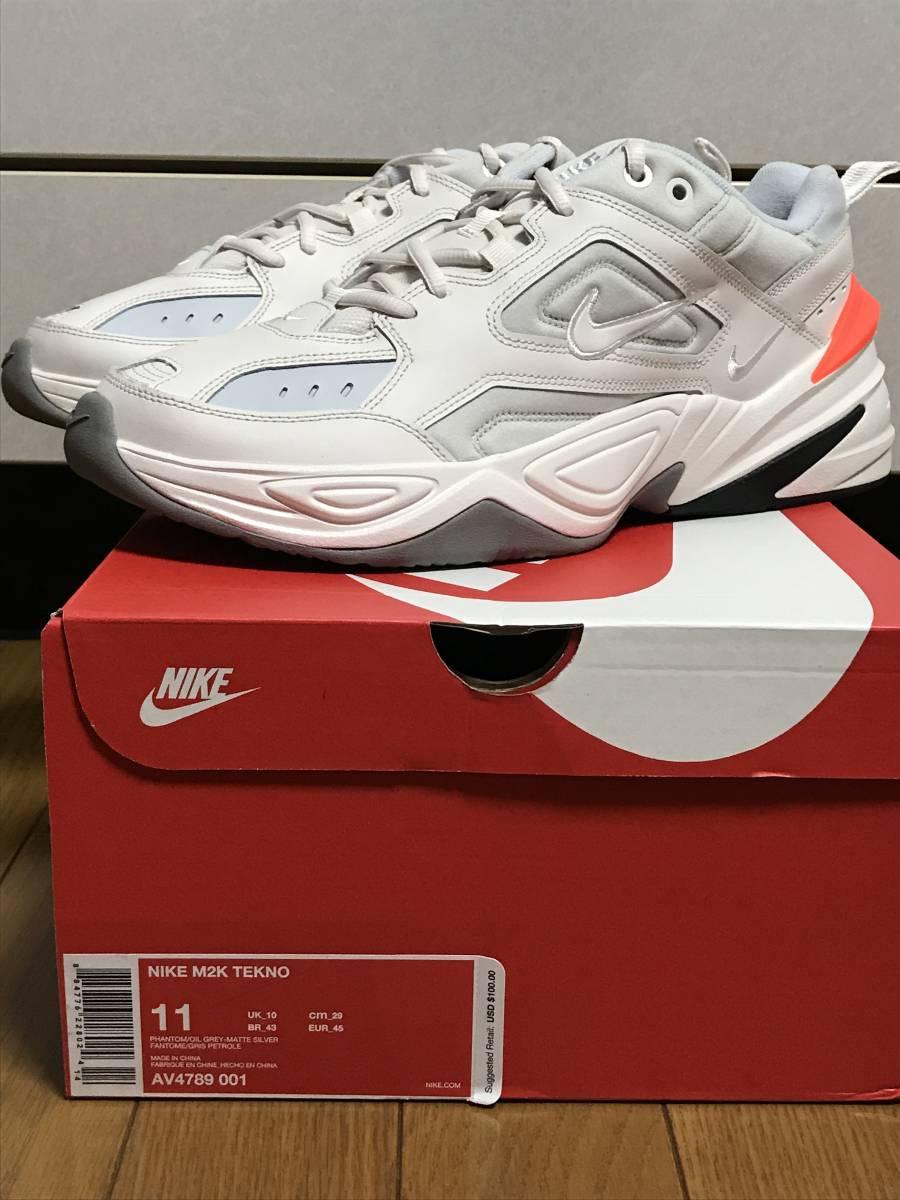 Cm Tekno Nike 2b1c3d Techno 29 Av4789 M2k Future FdIAwgWqg