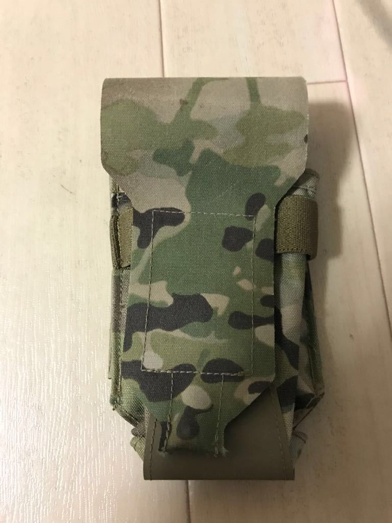 BLUE FORCE GEAR BFG M4 pouch the truth thing ODA CIF cag delta