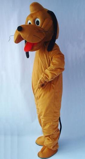 ★新品 ディズニープルート風の本格な着ぐるみ コスプレcosplay子供会 パーティーイベント遊園地幼稚園余興★  _画像4