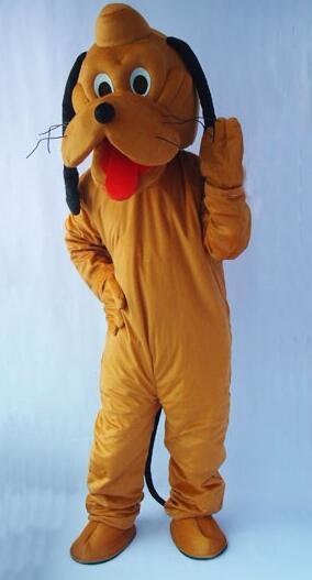★新品 ディズニープルート風の本格な着ぐるみ コスプレcosplay子供会 パーティーイベント遊園地幼稚園余興★