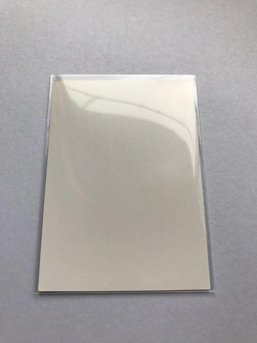 中村俊輔 直筆サインカード Jカード 99_画像3