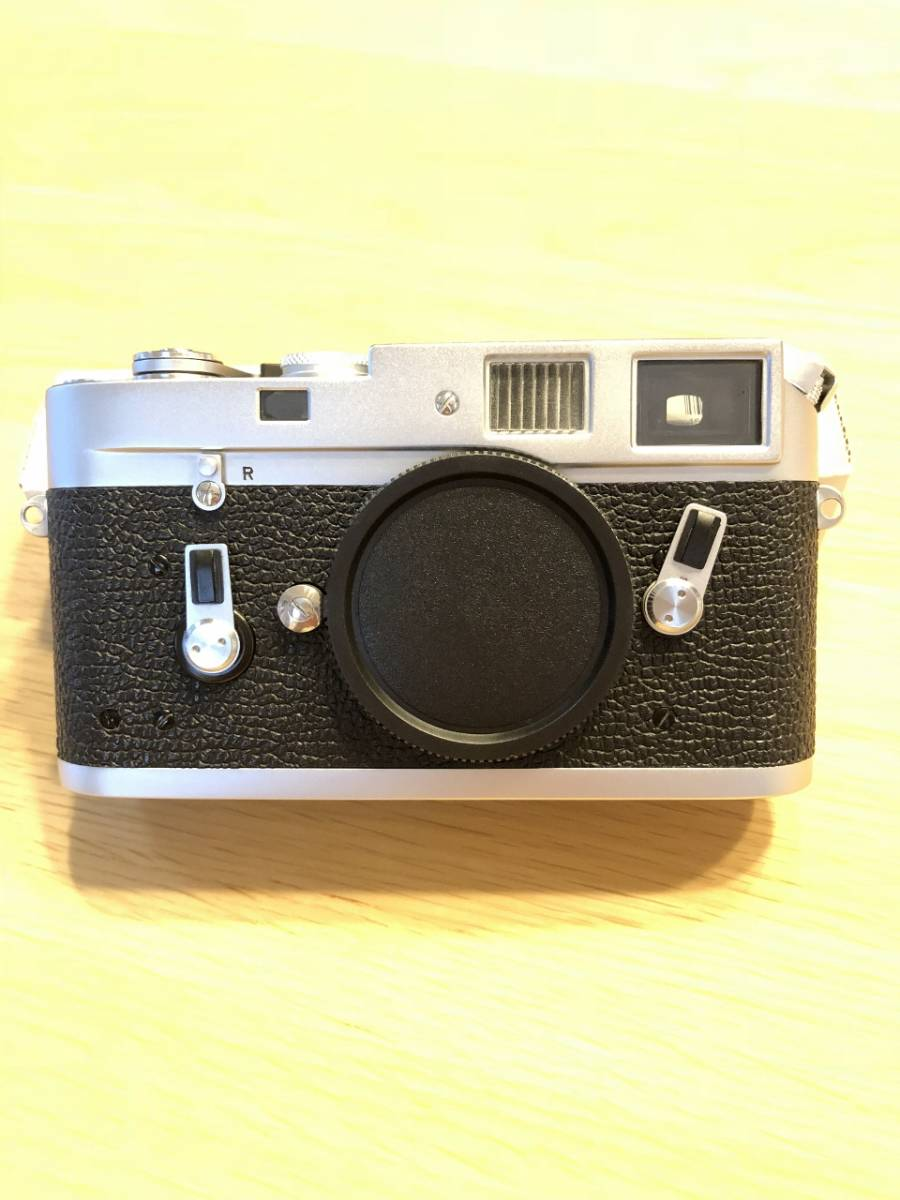 Leica Leica M4 [ original box * user's manual attaching ]