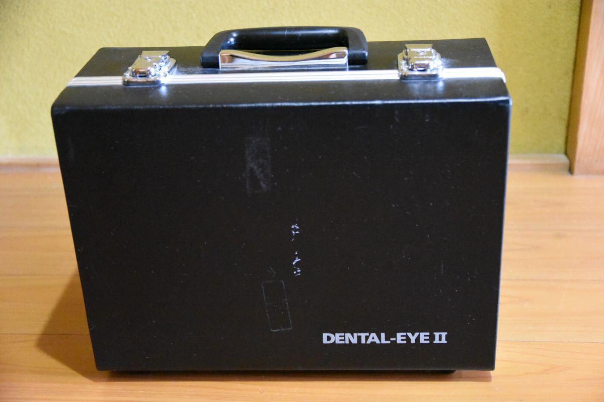 kyocera dental eye II ケース フィルムカメラ Z6_画像4