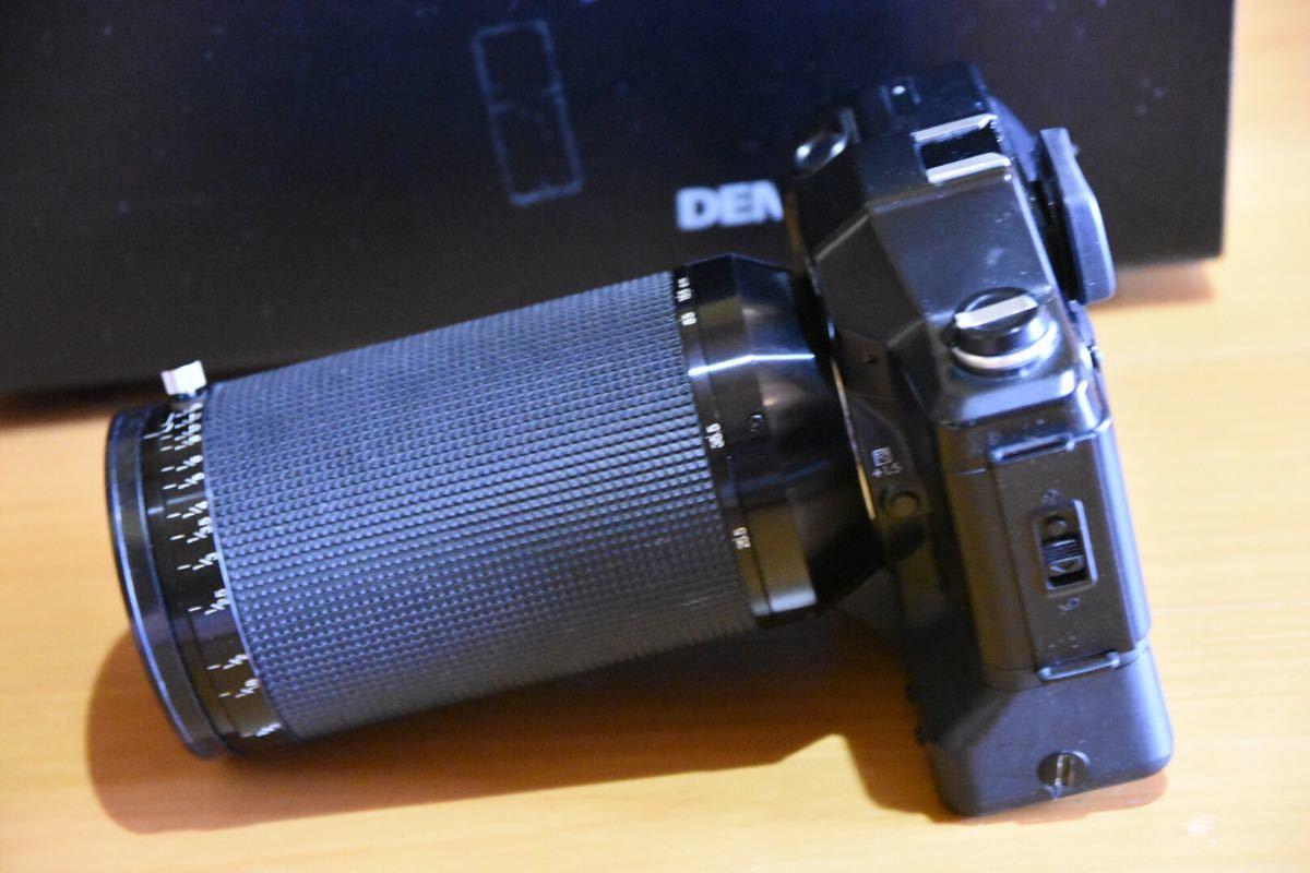 kyocera dental eye II ケース フィルムカメラ Z6_画像2