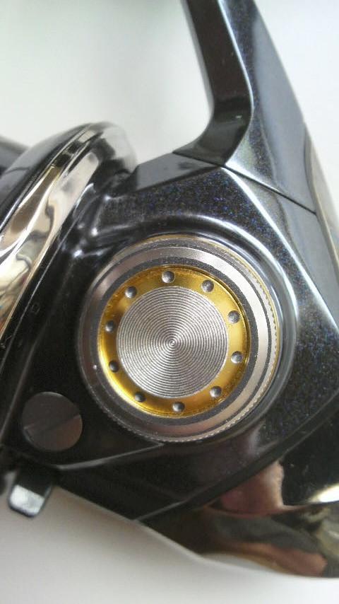 10 ステラ C2000S ボディ 本体 シマノ 美品 STELLA  1000_画像8