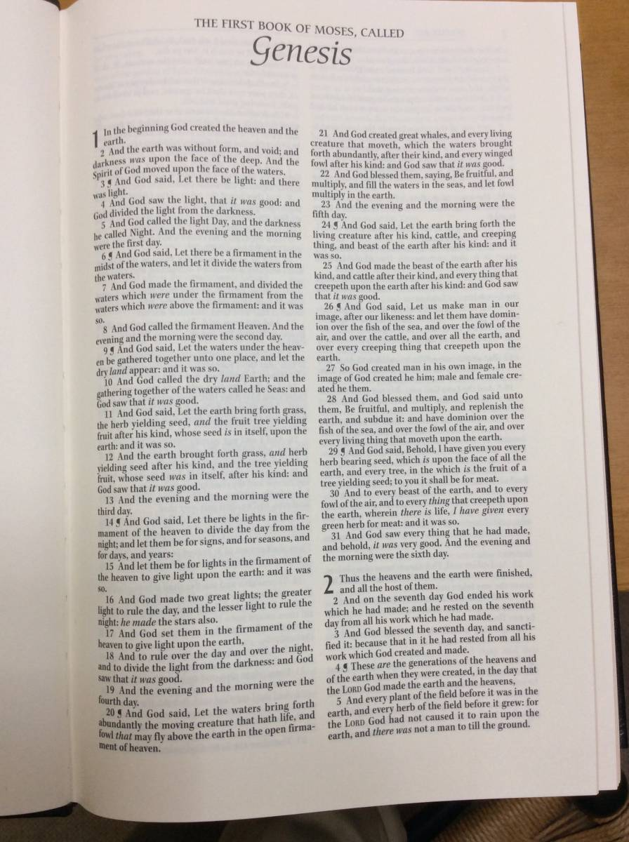 THE HOLY BIBLE 聖書 /【Buyee】...