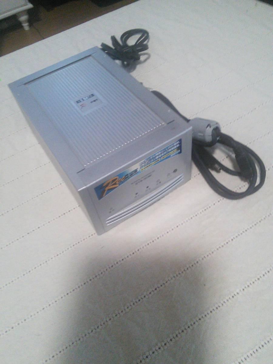 中古実動★I・O DATA / HVR-HD80 / HDDレコーダーRec-Pot★HD放送を無圧縮でデータで録画・接続用iRinkケーブル付属★ゆうパック60です_画像1