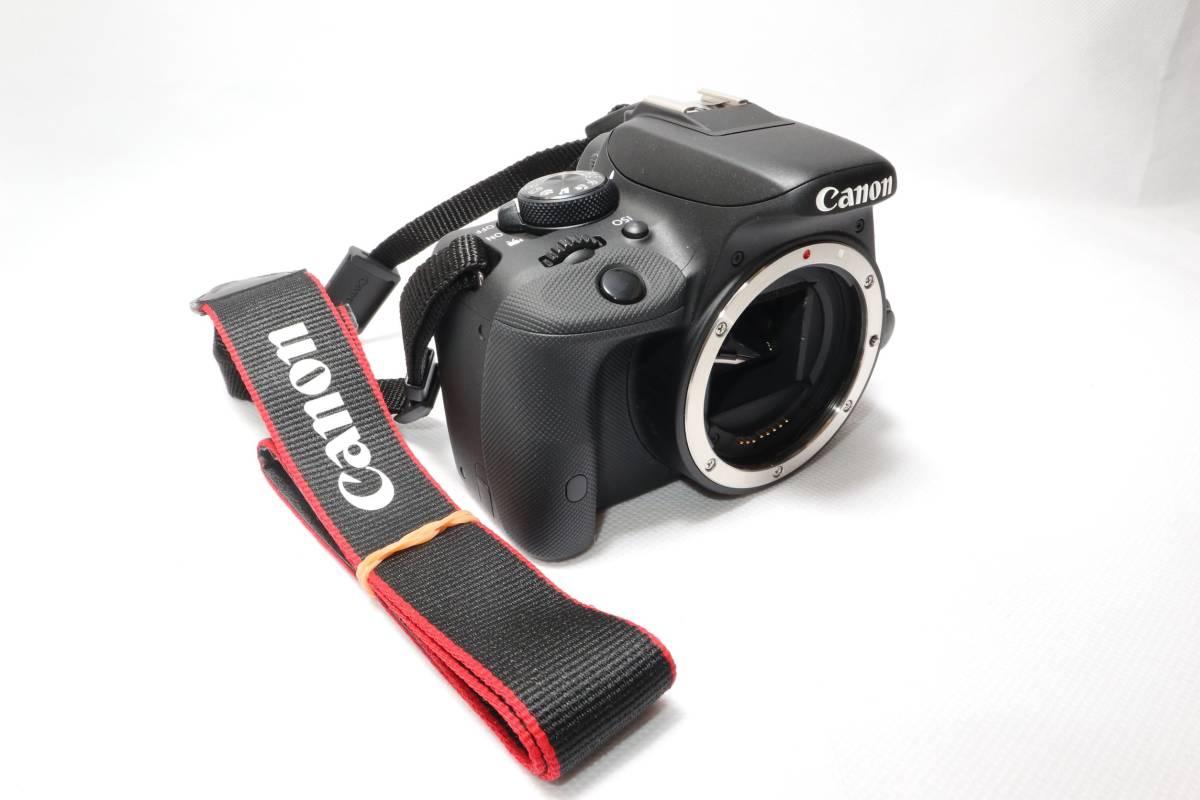 Canon キヤノン EOS kiss X7 ボディ No.33