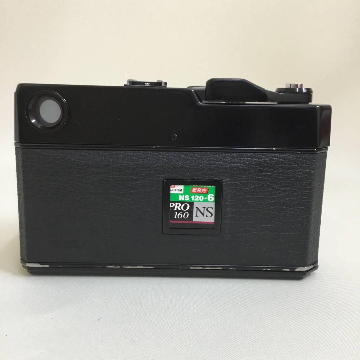 FUJICA 6×9 Professional GW690 EBC FUJINON 1:3.5 f=90mm (IL553)