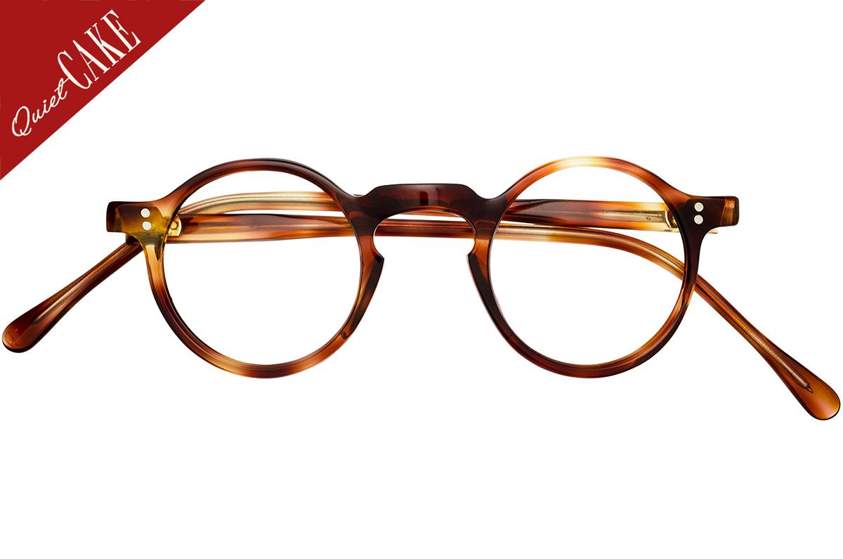 丸メガネの情報