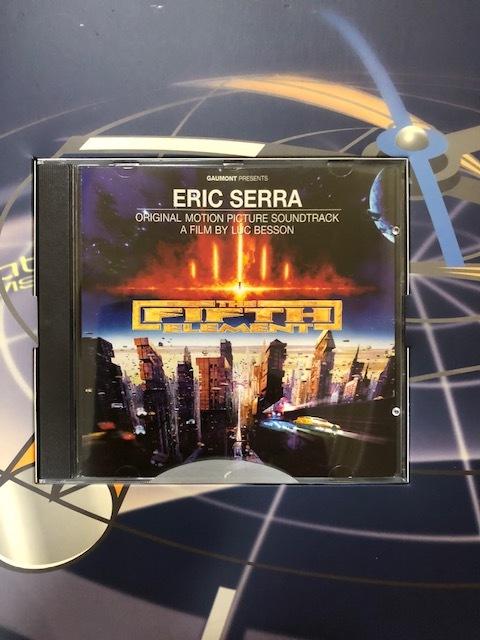スウォッチ・SWATCH・FIFTH ELEMENT・GK260・CD付きパッケージセット・世界中8,000セット限定販売・未使用新品!!!!!!_画像5