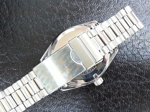大野時計店 キングセイコー 45-7001 手巻 1970年7月製造 金色メダル 36000ビート 希少_画像6
