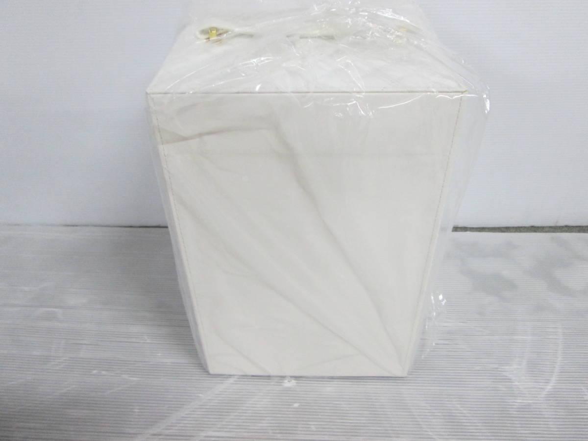 未使用 化粧箱 コスメ ボックス BEAUTY BOX ジャパンライフ メイクボックス JL ③④_画像5