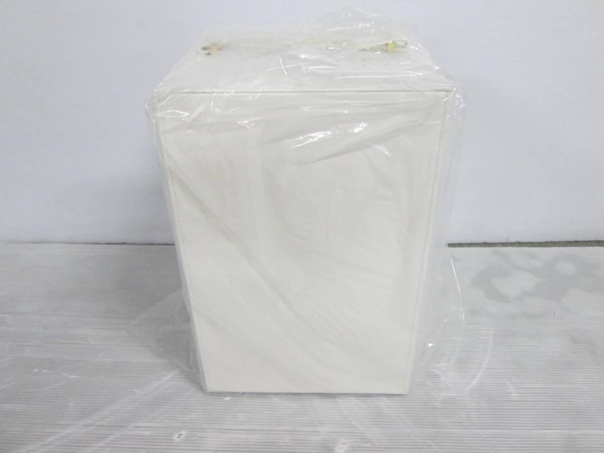 未使用 化粧箱 コスメ ボックス BEAUTY BOX ジャパンライフ メイクボックス JL ③⑤_画像5