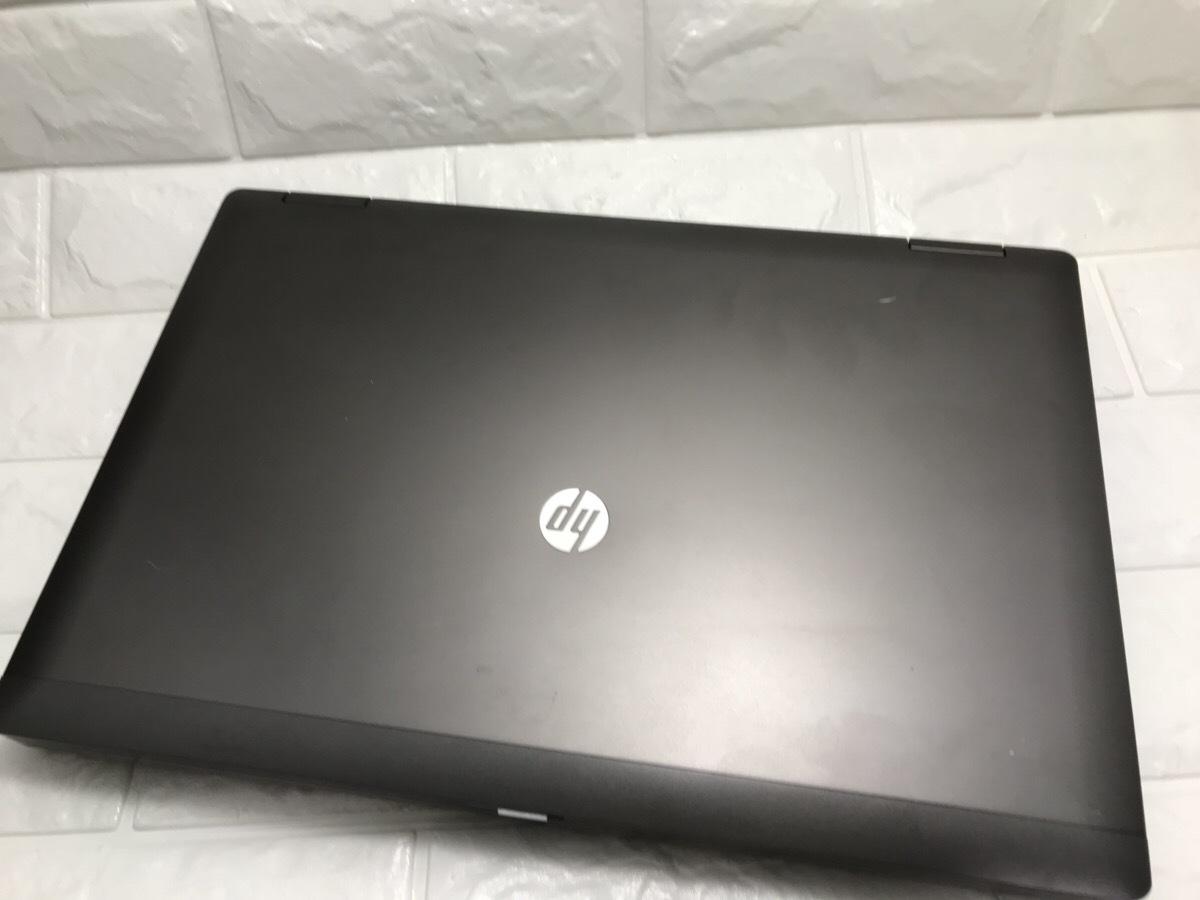 第3世代intelCoreで高速!テンキー☆DVDマルチ搭載 HP Probook 6570b/Core i5/8GB/320GB HDD/Windows10/LibreOffice/C512_画像8