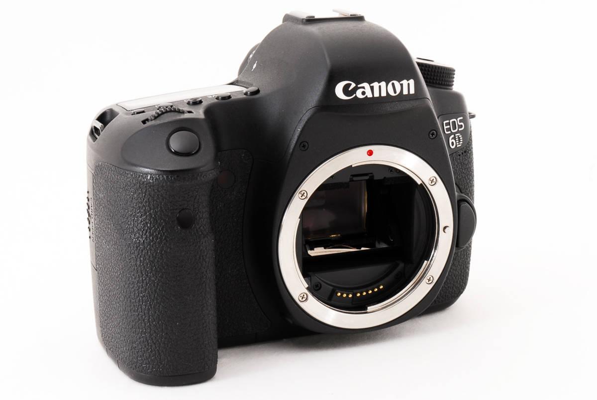324123-7827MR 1年保証 Canon EOS 6D キャノン デジタル一眼レフカメラ 27000回程度 7827_画像3