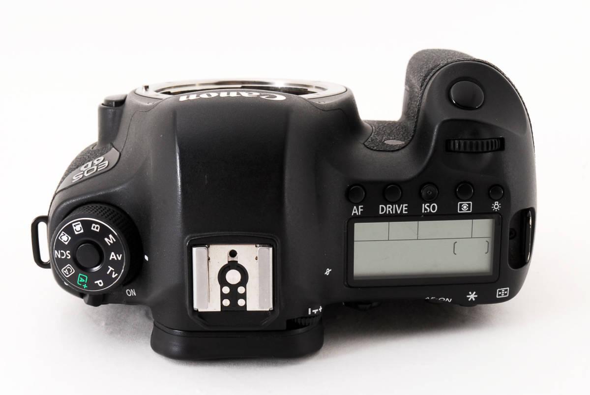 324123-7827MR 1年保証 Canon EOS 6D キャノン デジタル一眼レフカメラ 27000回程度 7827_画像5
