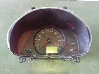 ヴィッツ DBA-NSP130 スピードメーター_画像1