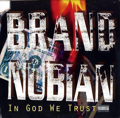 LP/BRAND NUBIAN/IN GOD WE TRUST/ELEKTRA_1022-021