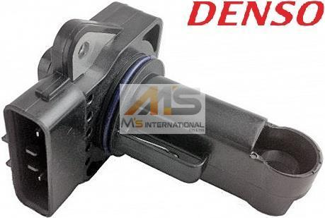 【M's】ボルボ C30 S40 V50 S60 XC60/DENSO エアフロセンサー_画像1