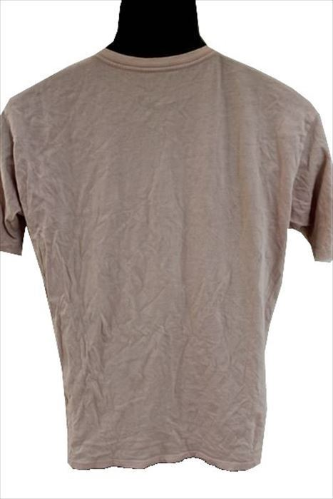 モナーキー MONARCHY メンズ半袖Tシャツ ピンク Sサイズ 新品_画像5