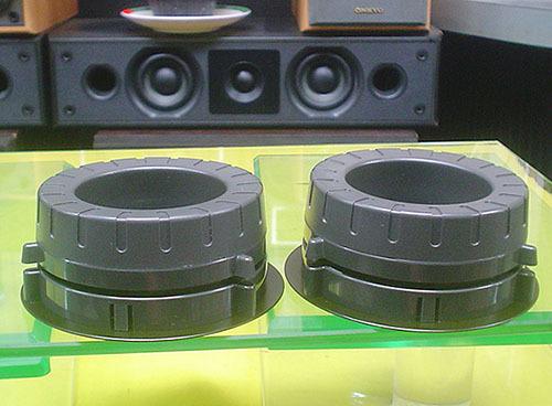 TASCAM/未使用新品 10号オープンリール・テープ用クランパー/×2_画像3