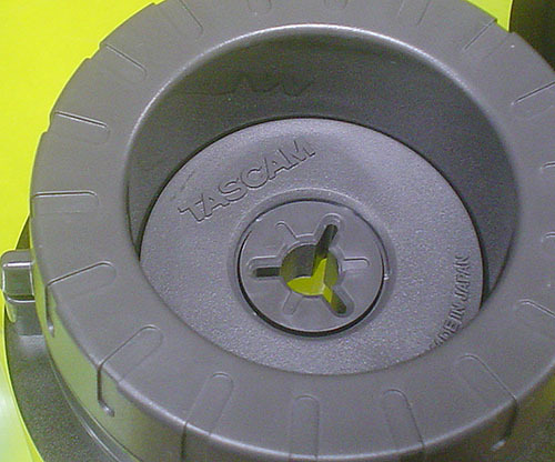 TASCAM/未使用新品 10号オープンリール・テープ用クランパー/×2_画像2