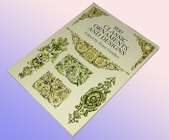 洋書 800のクラシック装飾デザイン 800 classic ヤフオク