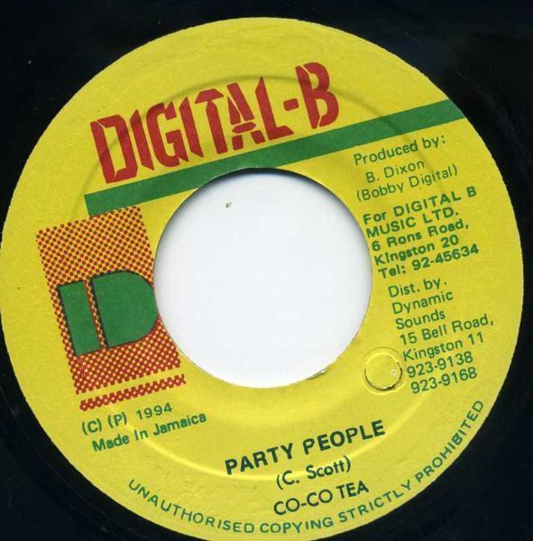 EP☆Coco Tea / Party People / DIGITAL-B_2911-160