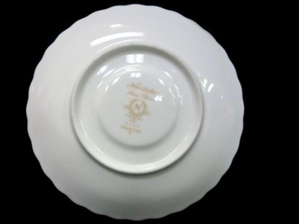 【ノリタケ】未使用☆オランジュリー☆カップ&ソーサー ORANGERIE☆Noritake☆食器_画像8