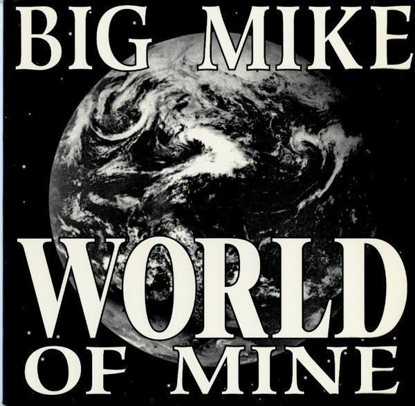 12inch☆BIG MIKE / WORLD OF MINE / PVL 53857_1144-088