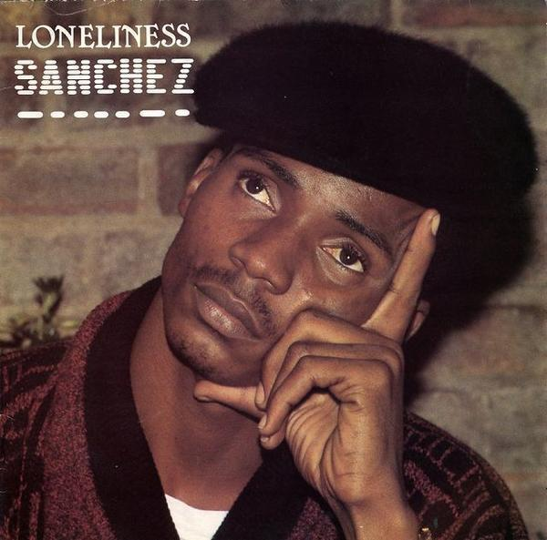 LP / Sanchez / Loneliness / WRLP17_2053-024