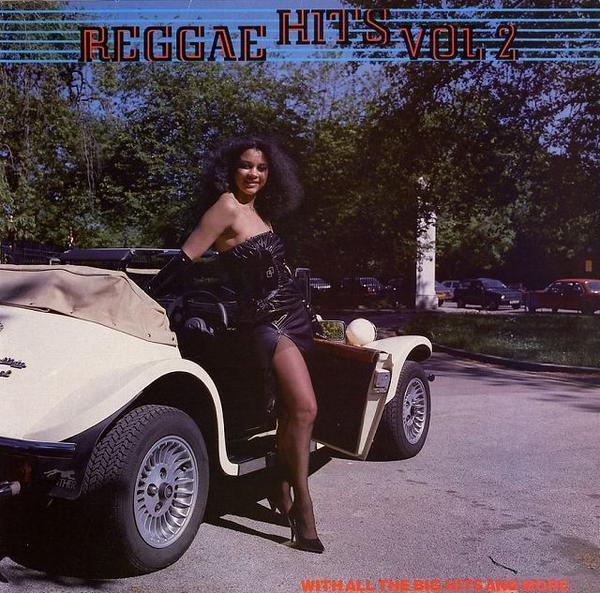 V.A. / Dennis Brown And John Hol 他 / Reggae Hits vol. 2_2054-025