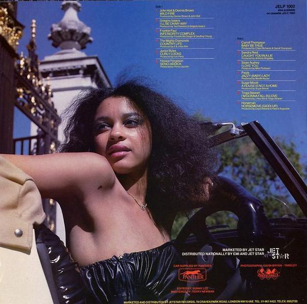 V.A. / Dennis Brown And John Hol 他 / Reggae Hits vol. 2_画像2