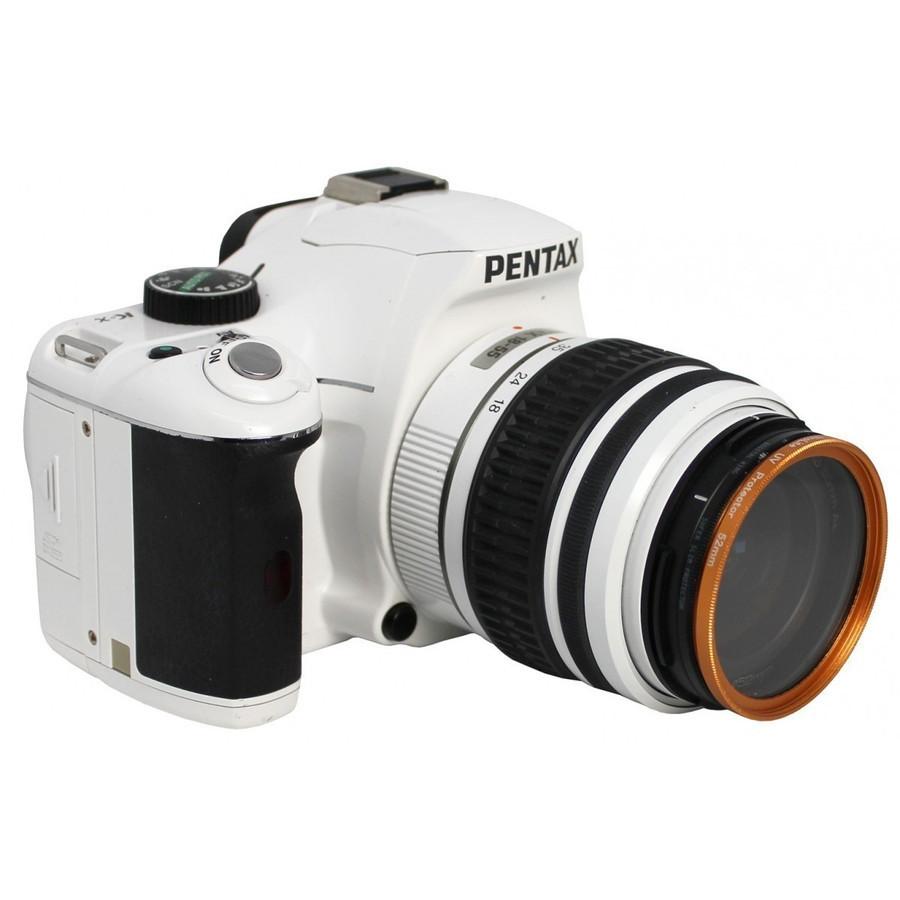 【フィルター径:49mm】UVフィルター ゴールド 枠 金 カメラレンズ保護 フィルターをはめてレンズキャップの取り付けok レンズプロテクト_画像4