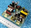 Sanken SUM015-01 switching regulator (+5V&+12V/1A)