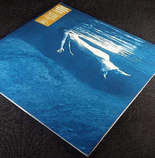 新品LP HQ 180g盤 1LP【Bill Evans Jim hall/Undercurrent】★ボーナス2曲 EU盤 見開きジャケ★史上最も美しいピアノとギターによるデュオ!_画像3