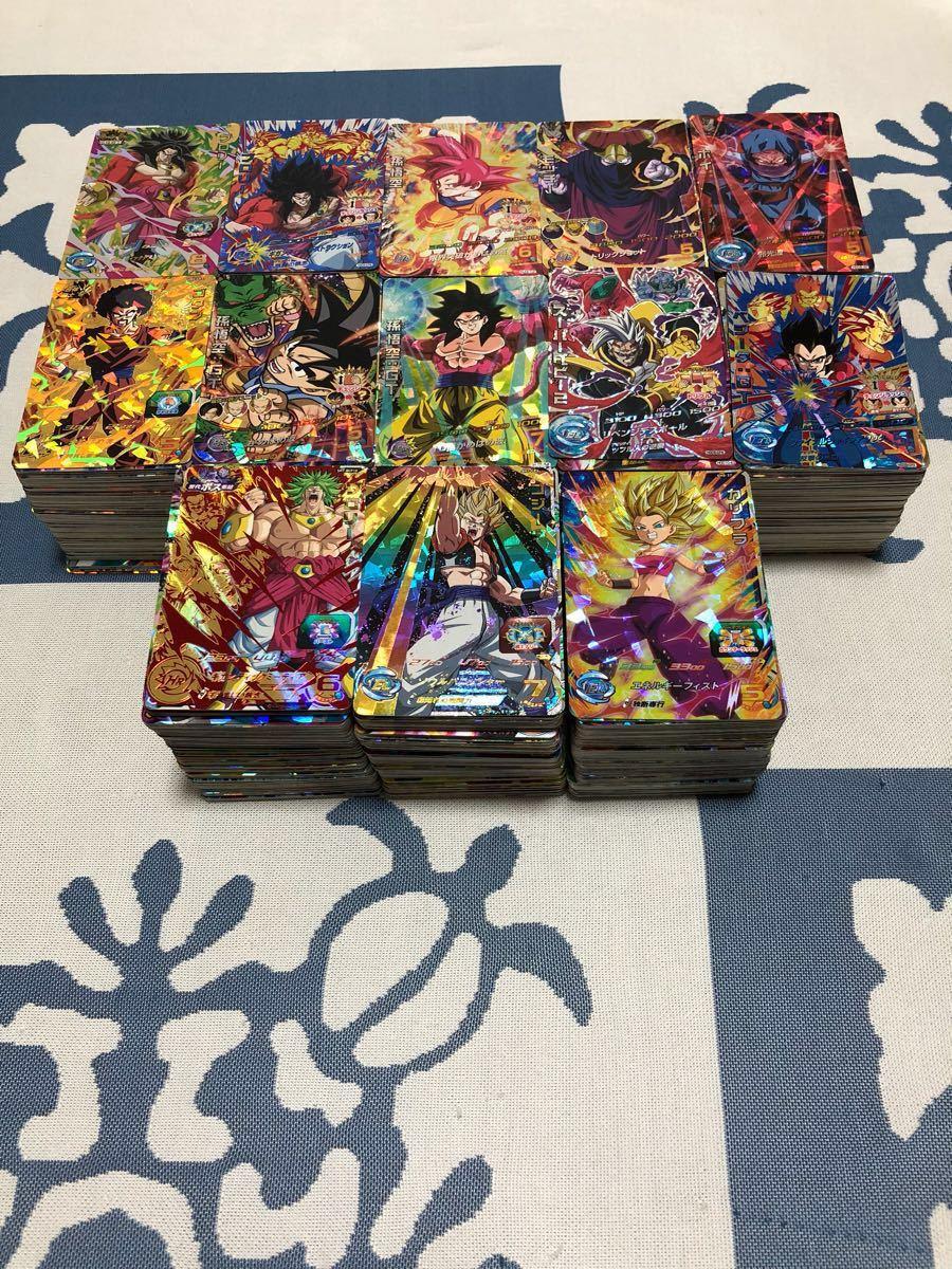 超豪華 ドラゴンボールヒーローズ 大量 まとめ売り SR CP 1300枚 C R 2200枚 合計3500枚 オリパ作成 ガチャ 業者歓迎