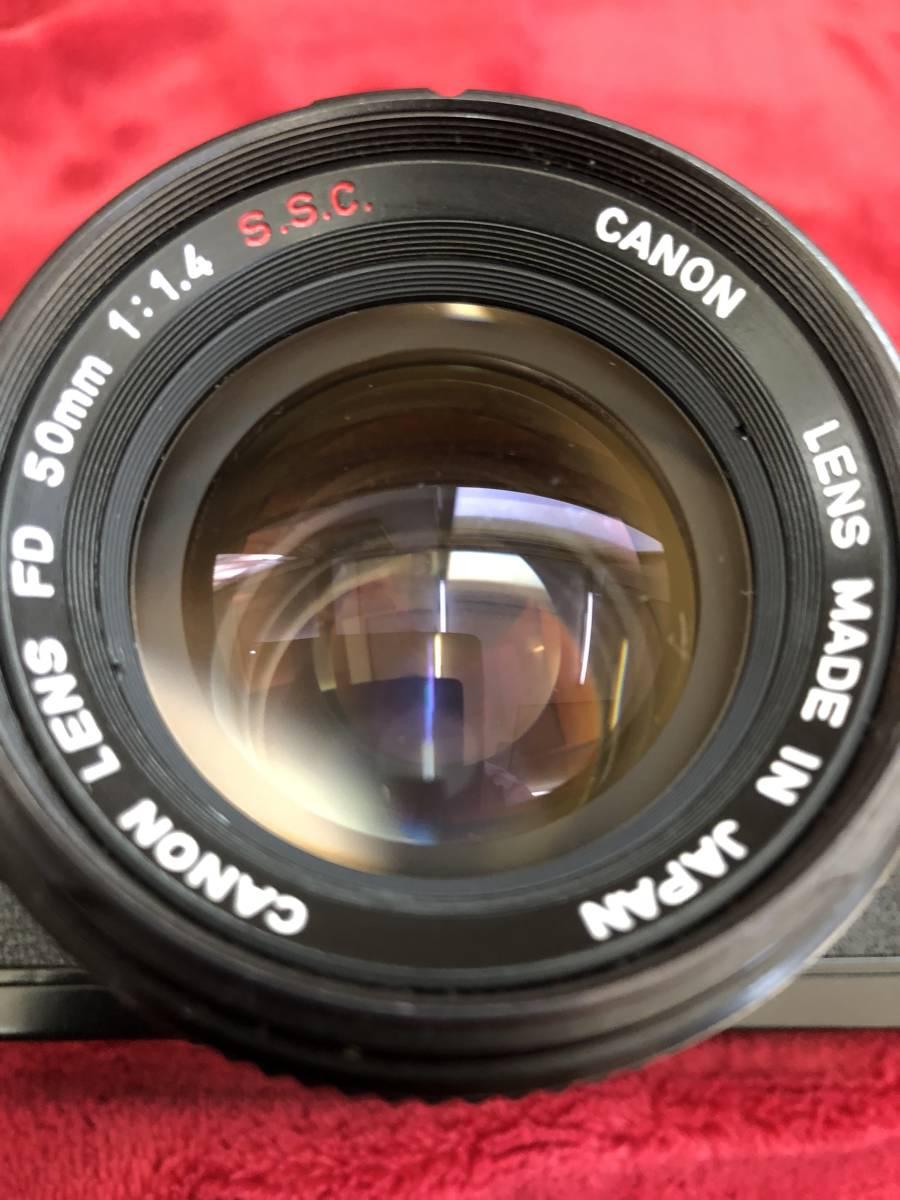 ★Canon キャノン A-1 AE-1 その他レンズセット ジャンク品_画像5