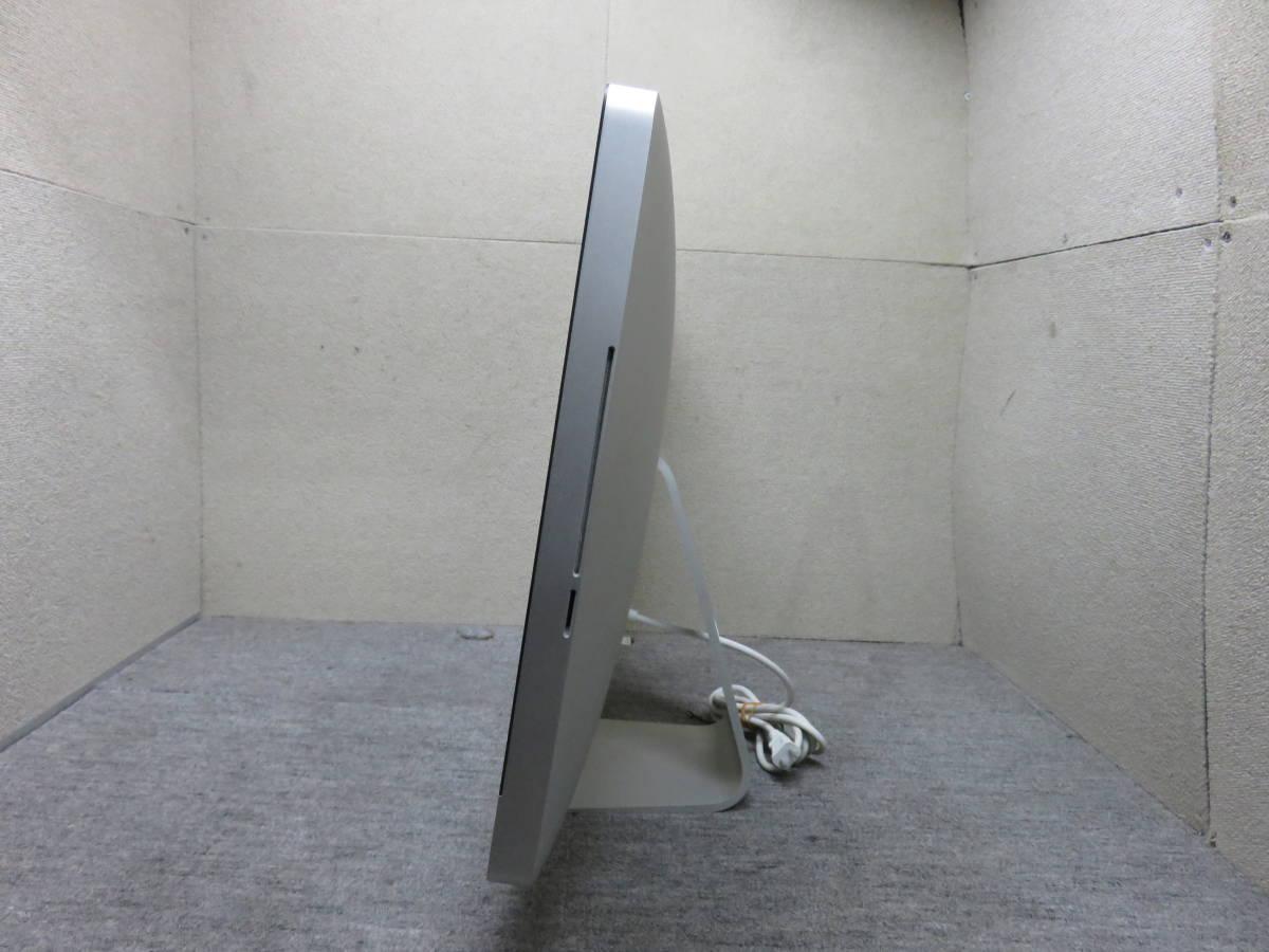 iMac A1312 ● 27型 ● 中古美品● 高速 Core i7 / 12GB / HDD 2000GB ● ダブル OS X & Windows7 ●Adobe , Office付き● Mid 2010 _画像7