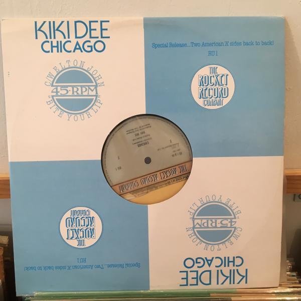 ☆Kiki Dee/Chicago☆UK DEEP SOUL!_画像3